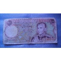 Иран 1000 реалов старые. распродажа