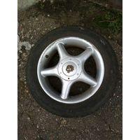 Литые диски R16 Opel