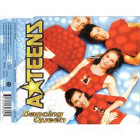 "A*Teens ""Dancing Queen"" Single"