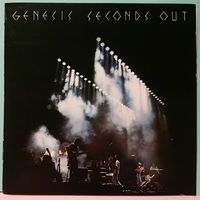 Genesis - Second Out (live) (2CD)