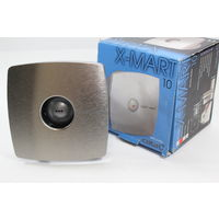 НОВЫЙ Осевой вентилятор CATA X-MART 10 Inox hygro, гарантия от 01.11.2020