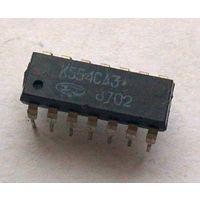 К554СА3