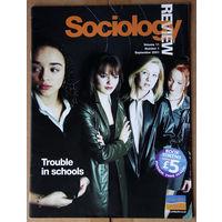 Sociology Review (September 2001 Vol. 11 No. 1)