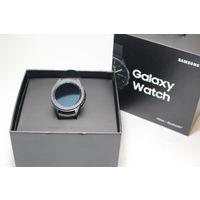 Умные часы Samsung Galaxy Watch 42мм, гарантия от 17.01.2020