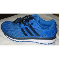 Кроссовки для бега Adidas Energy Cloud V , оригинальные, беговые кроссовки с амортизацией и дышащим верхом из сетки.Размер: US 7.5, UK 7, RUS 38.5, длина стельки 255 мм Легкие и гибкие кроссовки для б