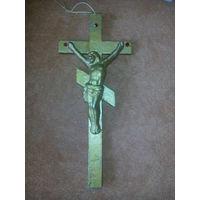 Крест 18 века 39см
