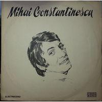 LP Mihai Constantinescu - ORCHESTRA ELECTRECORD (1973)