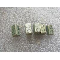 Плоские микросборки 3И02 1А43 6С42 6С41 3Д11 4У61 в коллекцию