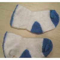 Махровые носочки 0-3 мес
