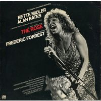 Bette Midler, The Rose, LP 1979