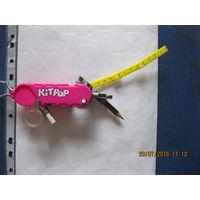 Игрушка chupa chups kit pop