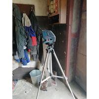 Лазерный нивелир bosch gll 2- 80 p