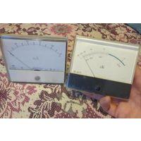 Микроамперметры (цена за два)