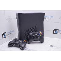Консоль Microsoft Xbox 360 Slim 4GB LT 3.0 (2 джойстика). Гарантия
