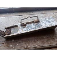 Крышка от ящика МГ