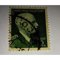 Албания, итальянская оккупация, история, почта, война, распродажа
