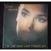 "Sinead O'Connor ""I Do Not Want What I Haven't Got"" LP, 1993. Ex/Ex"