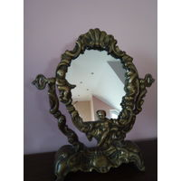 Старинное зеркальце