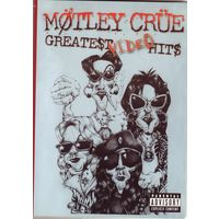 "Motley Crue ""Greatest hits"" video 2003"