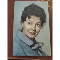 Актриса Ирина Скобцева 1959Г.М.