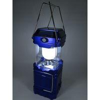 Кемпинговый LED Фонарь GSH-9009A Большой