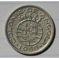 Порт. Колония Ангола 50 Сент. 1950 (95)