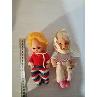 Куклы винтаж
