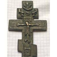 Крест, распятие.