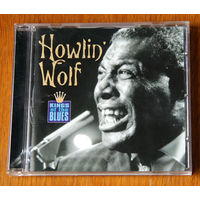 "Howlin' Wolf ""Kings Of The Blues"" (Audio CD - 2002)"