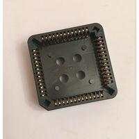 Панелька для микросхем PLCC-52 / 52pin,