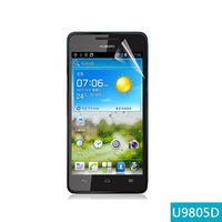 Пленка защитная на экран для Huawei U9508 Honor 2. В НАЛИЧИИ!