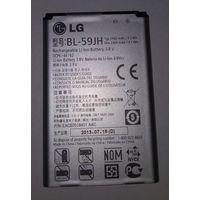 Аккумулятор для смартфонов  LG (BL-59JH)