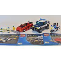 LEGO CITY 60007