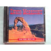 Продажа коллекции. Ennio Morricone. The Very Best