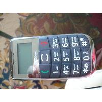 Телефон-звонилка.