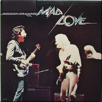 Golden Earring - Mad Love 1977, LP