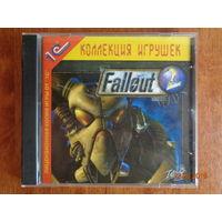 """Игра """"Fallout 2"""" (бонус при покупке моего лота от 5 рублей)"""