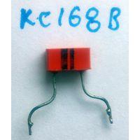 КС168В двуханодный 6.8 В