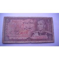 Иран 20 реалов старые. распродажа