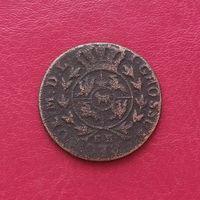 1 грош 1776 Польша