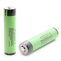 Panasonic NCR 18650B Protected 3400mAh 18650 Li-ion Battery(оригинальные) 1шт NCR18650B с защитой