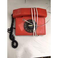 Телефон времен СССР Болгария