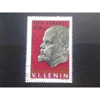 Румыния 1970 Ленин