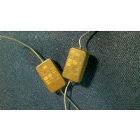 Конденсатор КСО-2 110пф 500В  за 1шт
