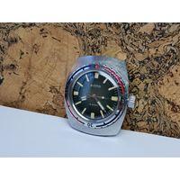 Часы Восток Амфибия бочка,Ф стрелки,состояние.Старт с рубля.