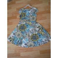 Платье новое, р.46-48