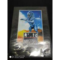 Rolling STONES Brides to Badylon TOUR 91 -98 Live in concert 22 песни диск  с упрощенным лицензированием диск произведнный в России