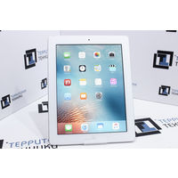 """Белый 9.7"""" Apple iPad 16Gb Wi-Fi (2 поколение). Гарантия"""