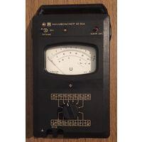 В3-55А милливольтметр переменного тока. ВЗ-55