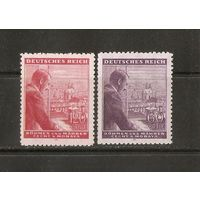 Богемия и Моравия 1943
